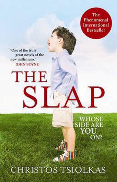 The_Slap