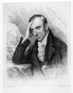 how did the historical french revolution influence william wordsworth