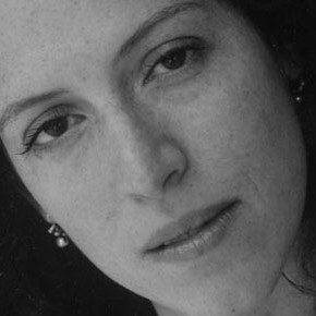 Charlotte Mendelson: Invisible alien