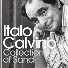 Italo Calvino's granular eye