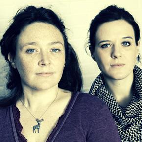 Ginny & Penelope Skinner channel their teens