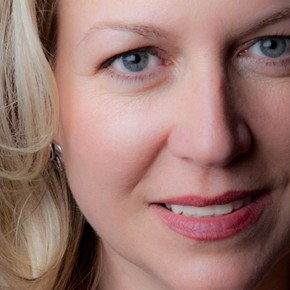 Cheryl Strayed: Once upon a time in the wild