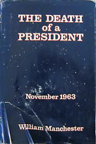 Death_of_a_President_first edition