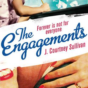 J. Courtney Sullivan forever