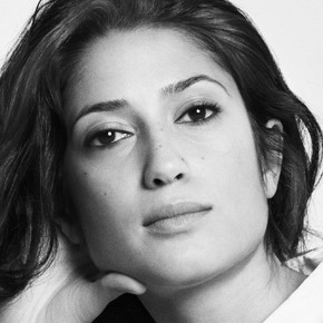 Fatima Bhutto borders on empathy