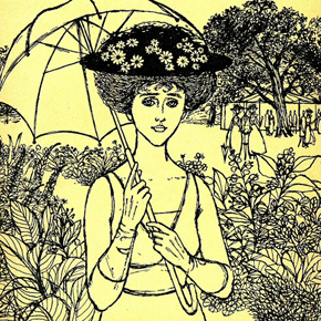 Katherine Mansfield: 'At the Bay'