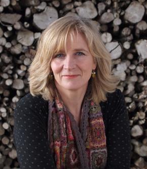 Amanda Hodgkinson