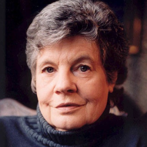 A.S. Byatt: 'The July Ghost'