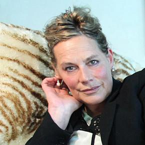 Deborah Levy finds her voice