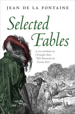 Selected_Fables