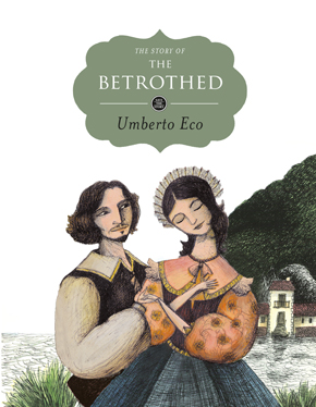 The Betrothed.indd
