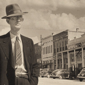 Flannery O'Connor: 'Good Country People'