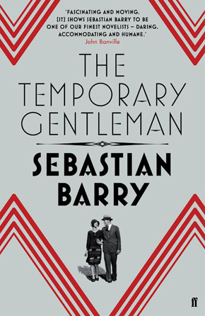 The Temporary Gentleman 290