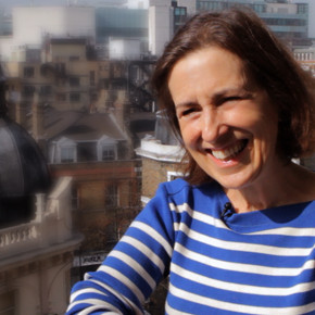 Kirsty Wark: Stand by your words