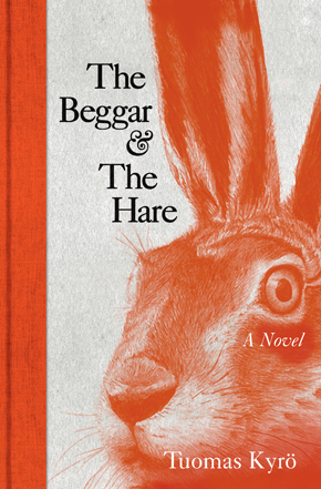 beggar and the hare.indd