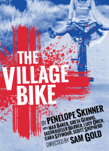 Village_Bike_MCC_Theater