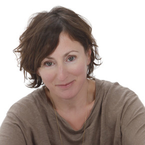 Nina Stibbe: Out of the box