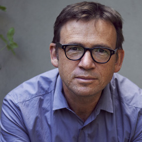 David Nicholls steps up