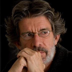 Tomás González: Undercurrents