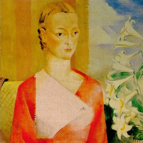 Marjorie Barnard: 'The Persimmon Tree'