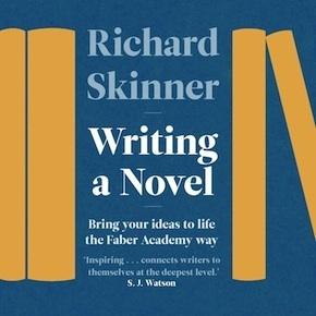 Richard Skinner: Getting going