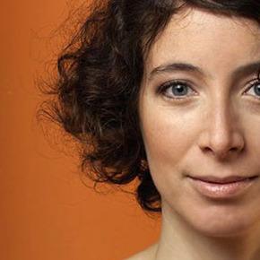 Ayelet Gundar-Goshen untamed