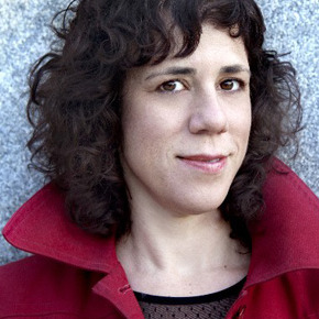 Jami Attenberg: How to be