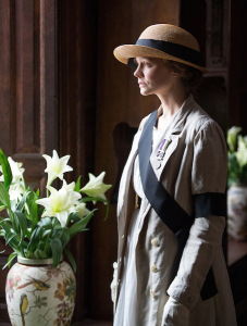 Carey Mulligan as Maud in <i>Suffragette</i> © Steffan Hill/Pathé