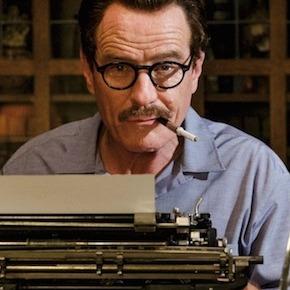 Shoot the writer