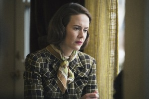 Sarah Paulson as Abby in <i>Carol</i>. StudioCanal