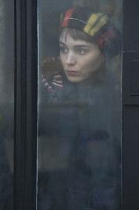 Rooney Mara as Therese in <i>Carol</i>. StudioCanal