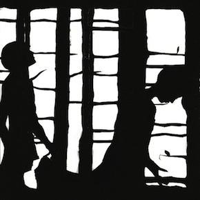 Margaret Atwood: 'Rape Fantasies'