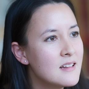 Sarah Howe: Remaking memory