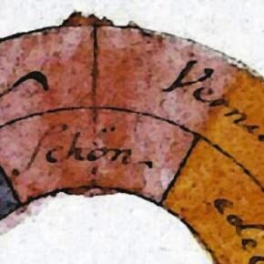 A genealogy of shadows