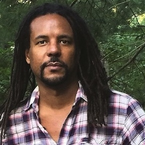 Colson Whitehead: Making it