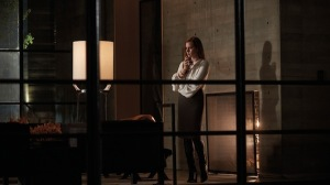Amy Adams in pensive mood as Susan Morrow in Tom Ford's <i>Nocturnal Animals</i>. Universal Pictures