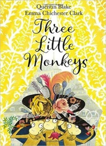 three_little_monkeys