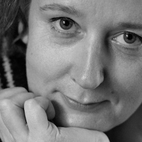 Claire Fuller: The female gaze