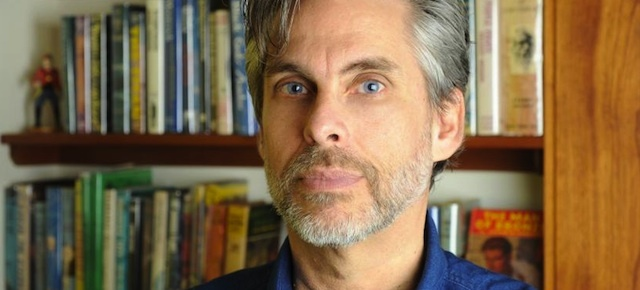 Michael Chabon: Flying high
