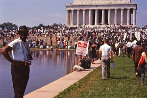 March on Washington, August 1963 courtesy Magnolia Pictures/Altitude Films