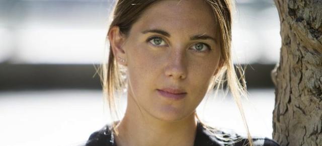 Olivia Sudjic: Between dreams