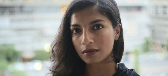 Diksha Basu: On the money