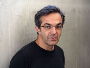 Navid Kermani 2014