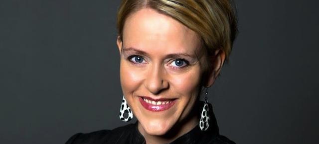 Lilja Sigurðardóttir: Caught in a trap
