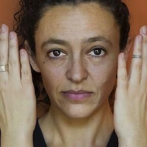 Lina Meruane: Blood in the eye