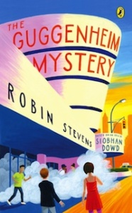 Guggenheim_Mystery