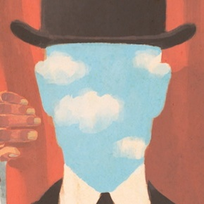 Magritte: This is not a biography