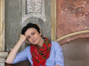 Rusudan Rukhadze