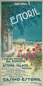 Publicity poster, early 20th century. Wikimedia Commons