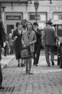 Millicent Simmonds as Rose. StudioCanal